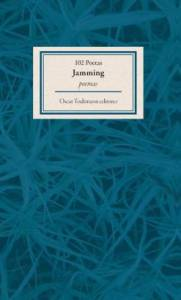 102 poetas jamming