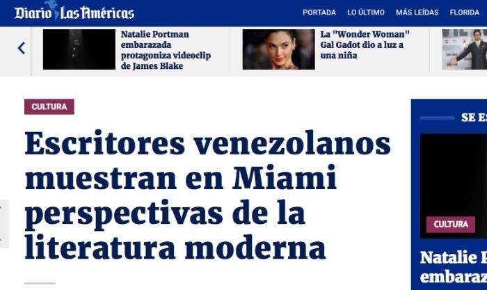 Diario las américas 2