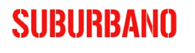 Suburbano logo